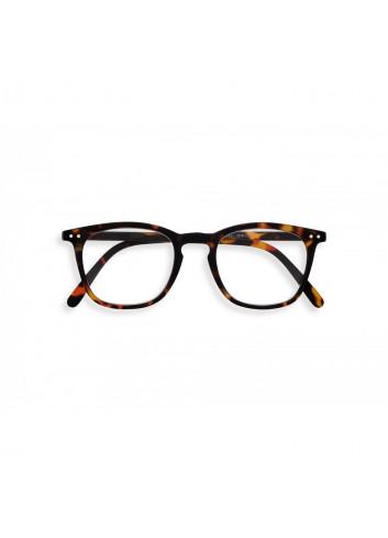 Leesbril #E | tortoise