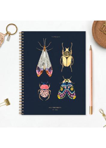 Maandplanner - bugs