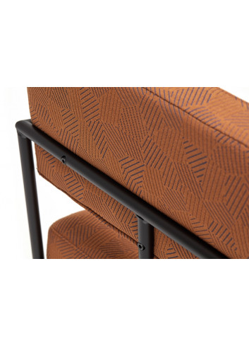Stoel Monday Dining Chair | met armen