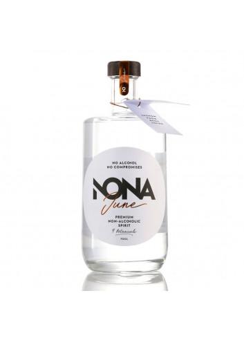 Alcoholvrije gin | 70cl