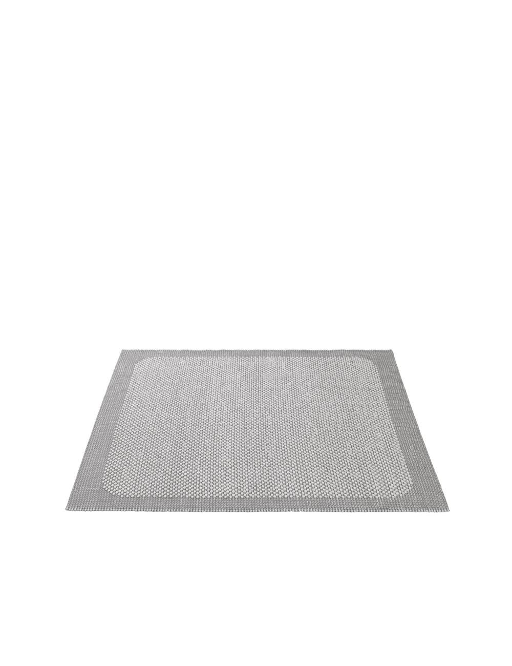 Tapijt Pebble 240x170cm | licht grijs