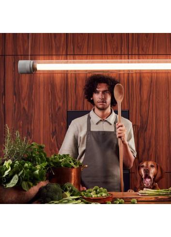 Hanglamp Tjoep | lichtgrijs