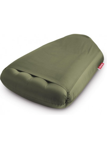 Luchtbed Lamzac L Deluxe | olive green