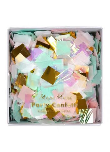 Party Confetti | iriserend