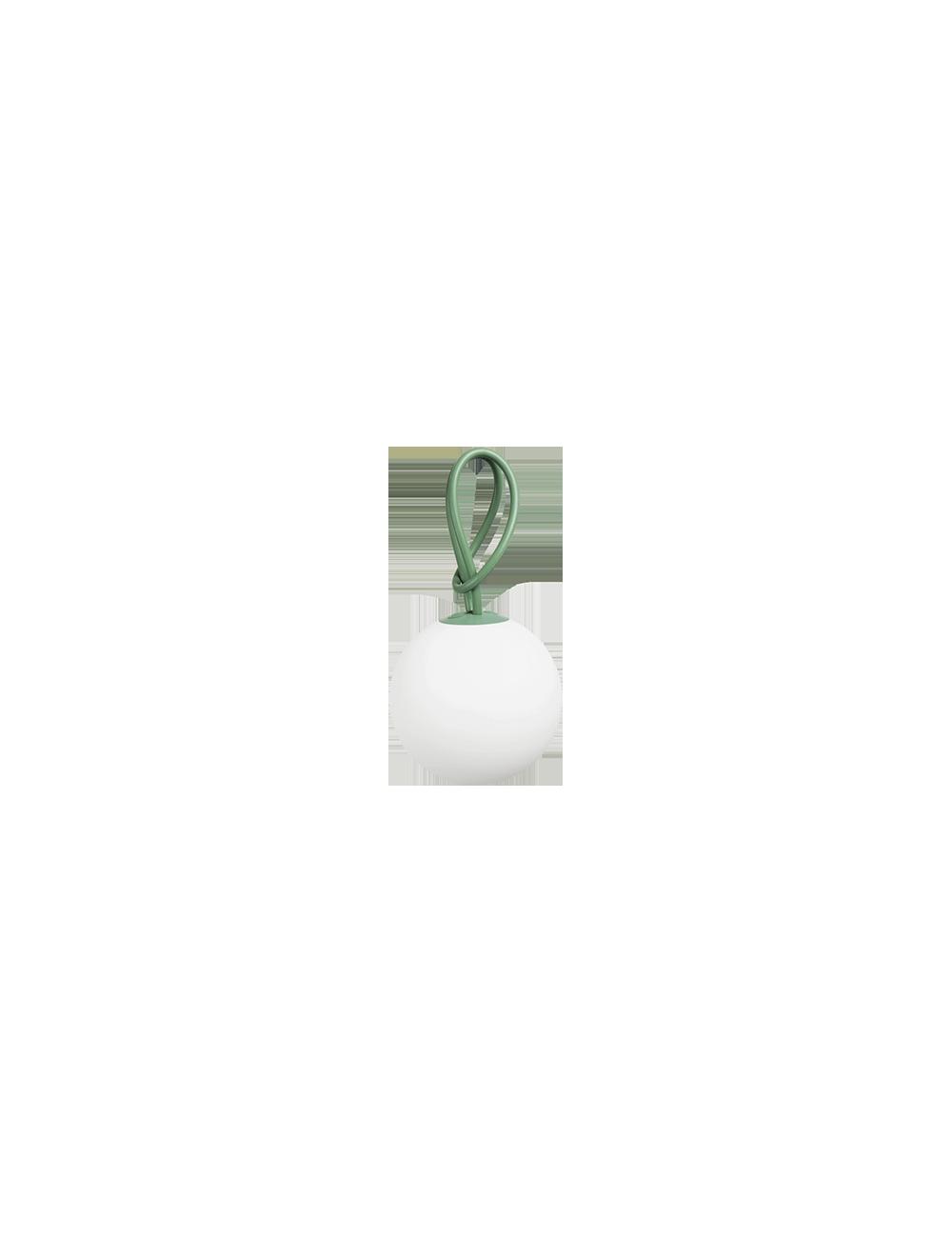 Hanglamp Bolleke | groen