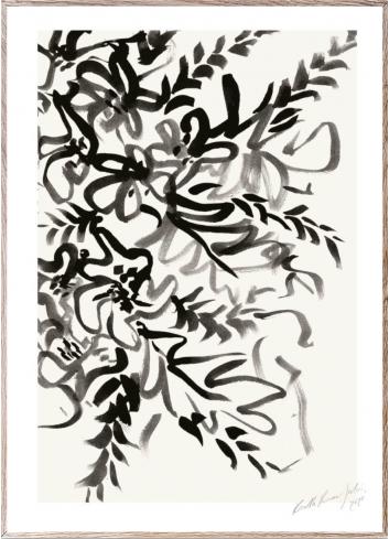 Poster Writing | 30x40cm