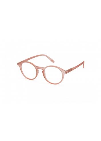 Leesbril #D | pulp