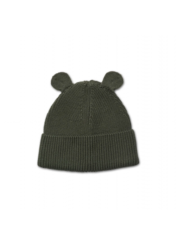 Muts Gina Beanie | hunter green
