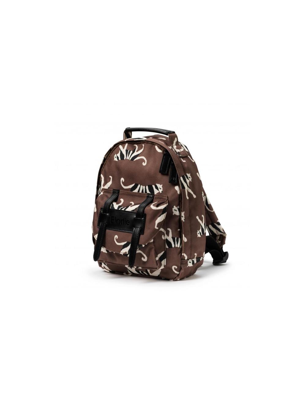 Rugzakje Backpack Mini |white tiger