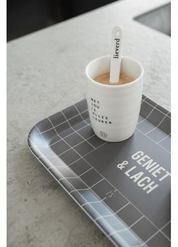 Koffiemok | Met jou is alles leuker