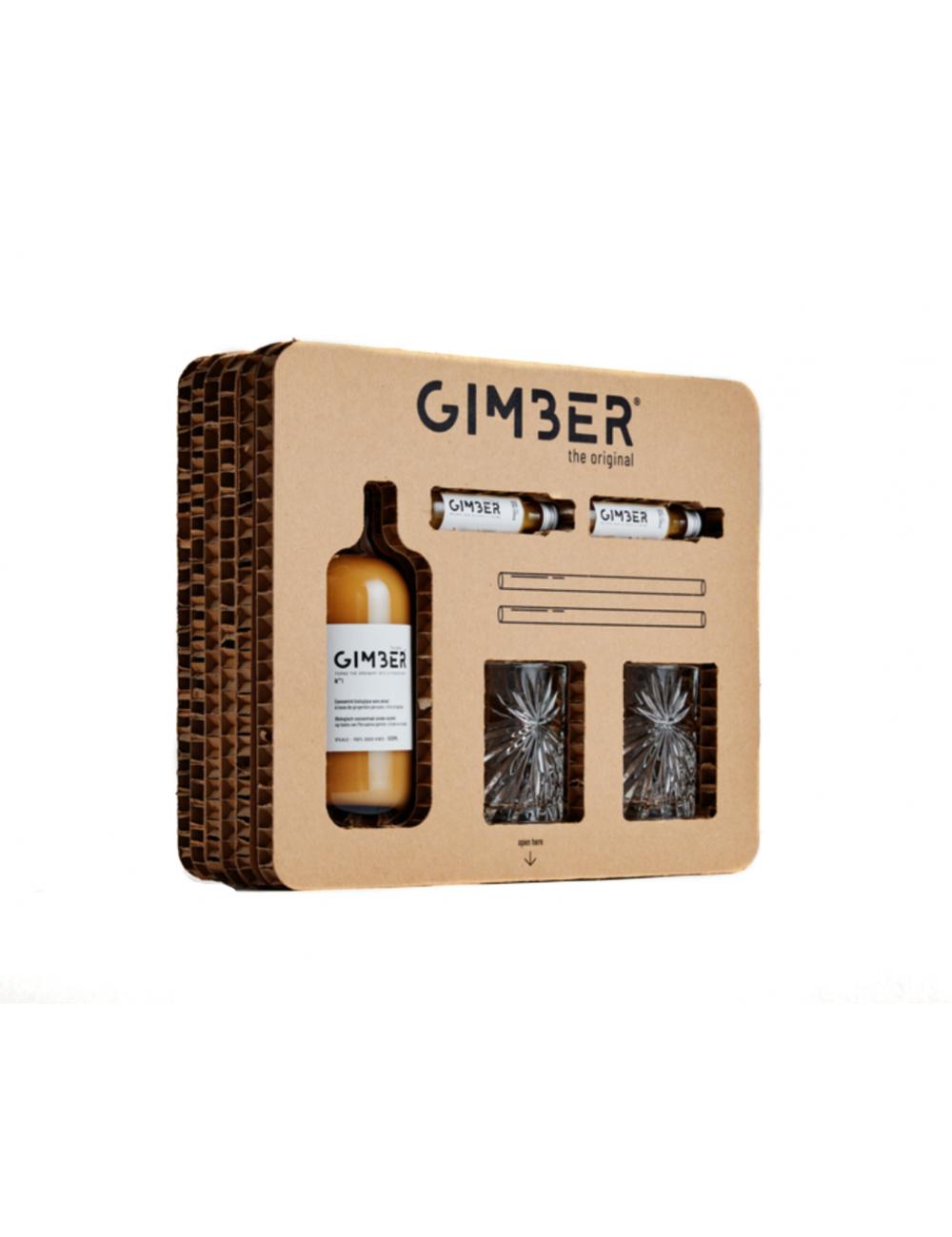 Gimber Giftbox