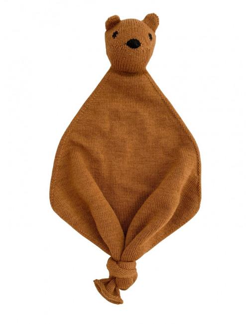 Knuffeldoekje Teddy Tokki | rust