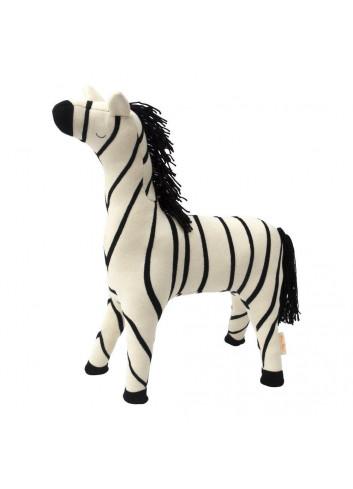 Knuffel Zebra Ray