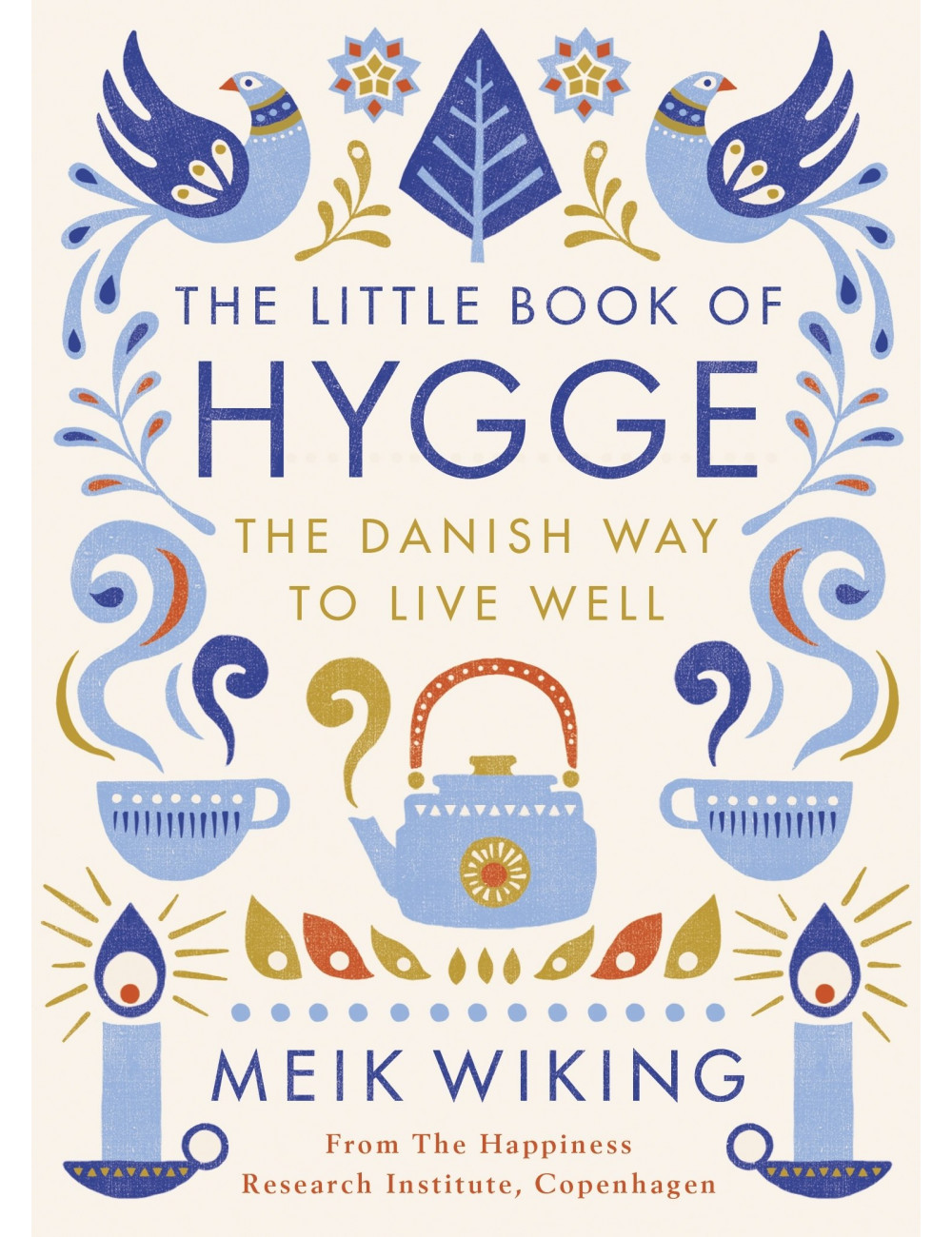 Boek The Little Book Of Hygge