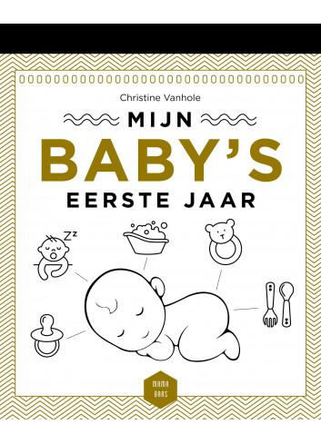 Scheurkalender Mijn Baby's Eerste Jaar