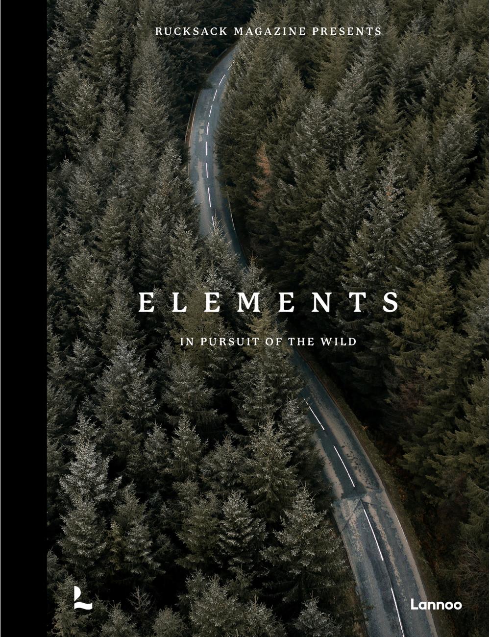Boek Elements In Pursuit of the Wild