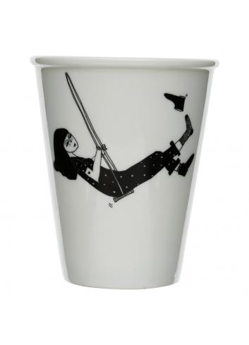 Beker | swinging erika
