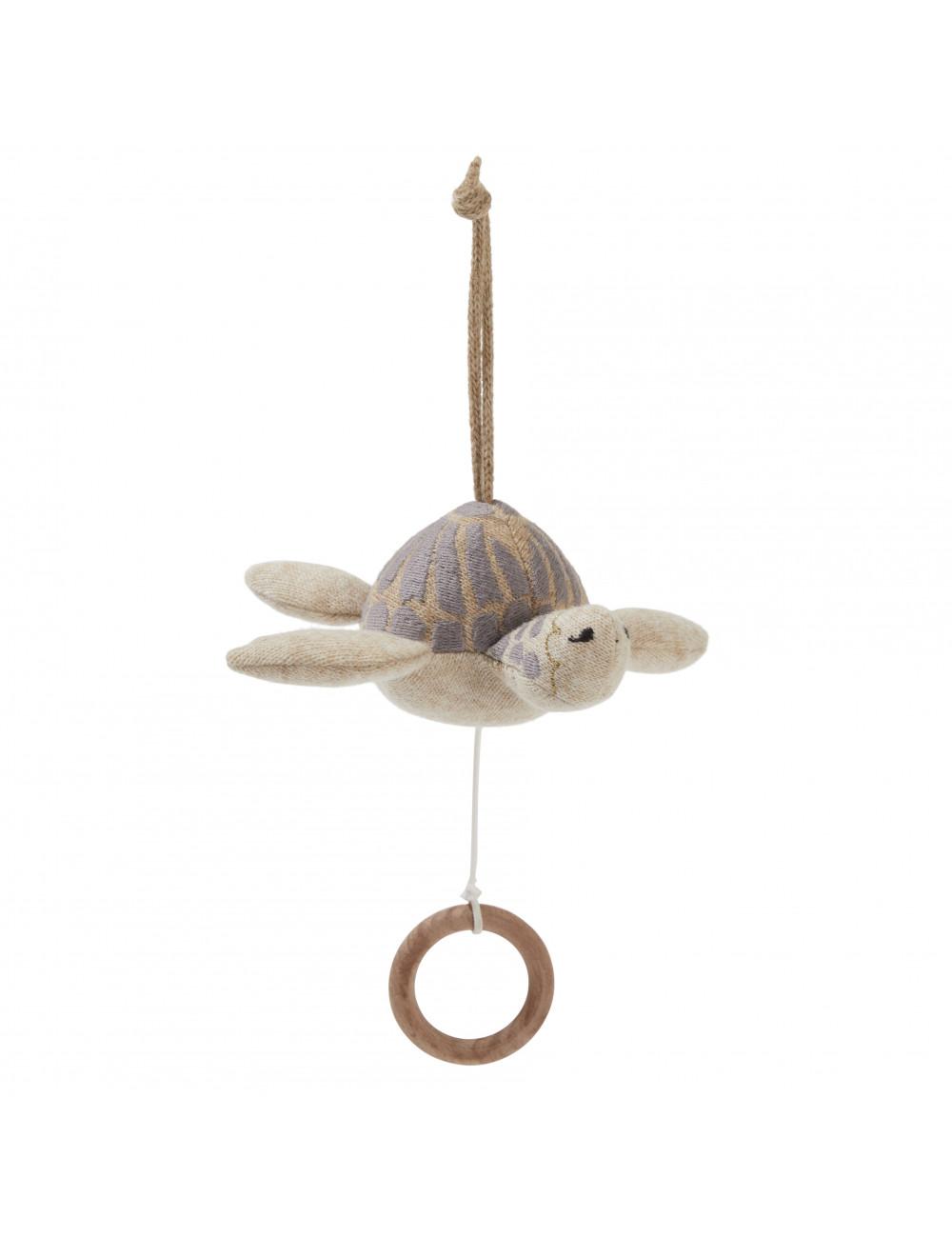 Muziek Mobiel | schildpad