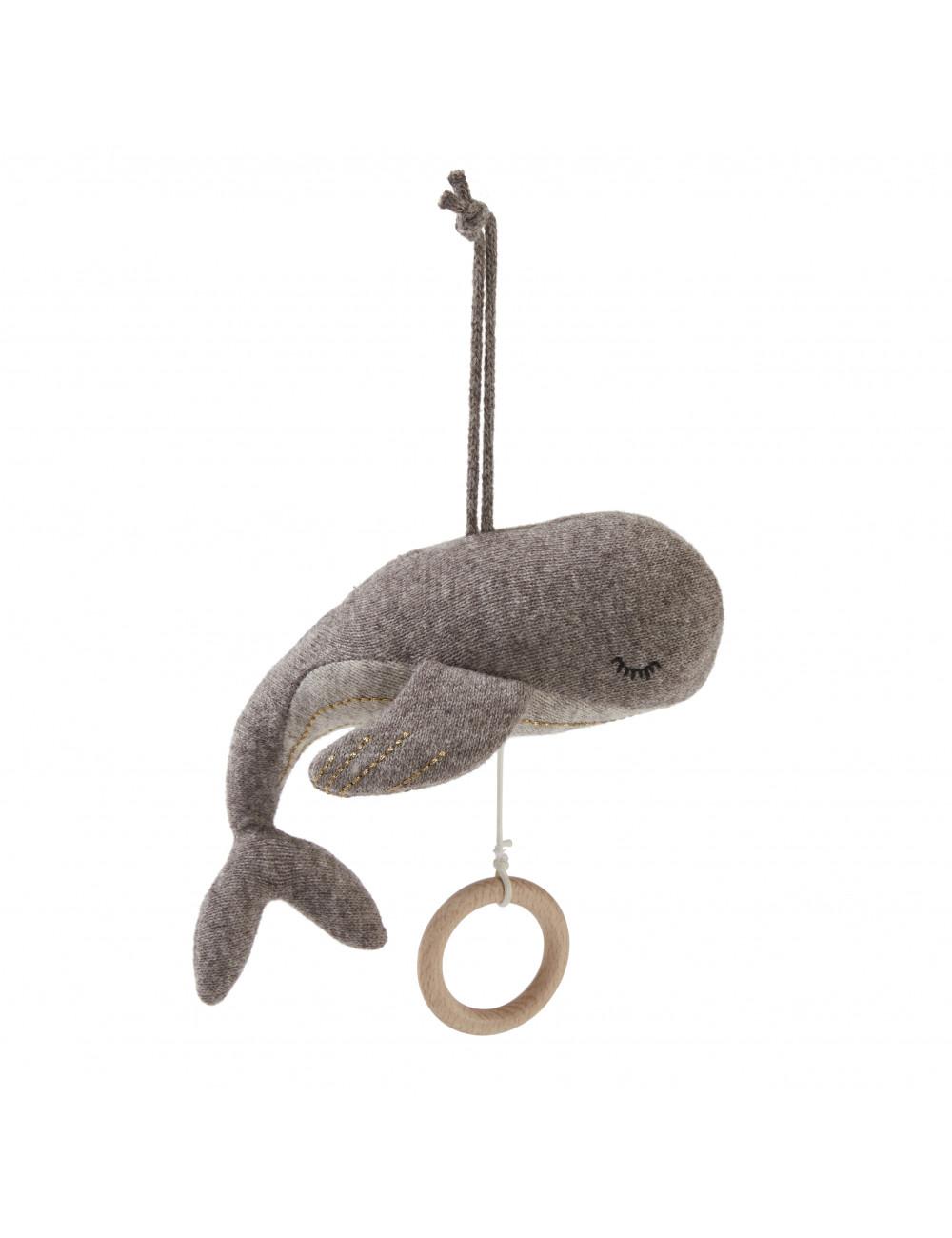 Muziek Mobiel | walvis