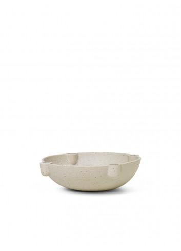 Kandelaar Bowl Candle Holder | large