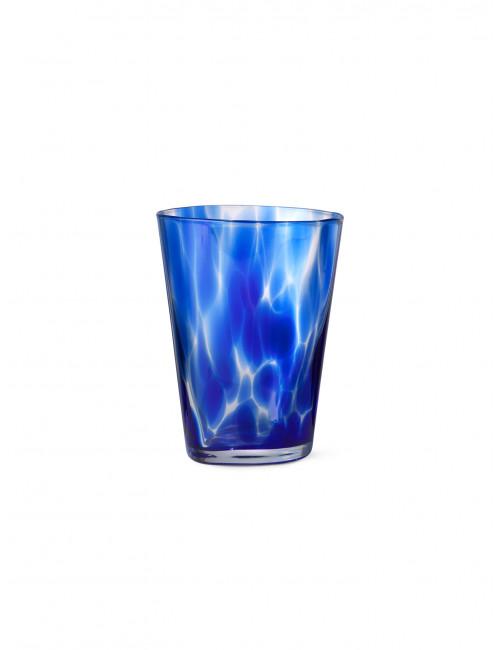 Drinkglas Casca | indigo