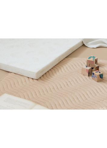 Speeltapijt Kiowa Carpet | nude