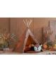 Tipi Tent Nevada | sienna brown