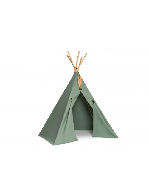 Tipi Tent Nevada   eden green