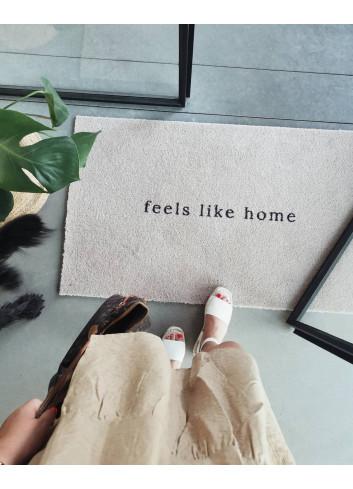Mat Amber Scraper | feels like home