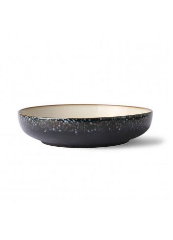 Ceramic 70's Saladekom | galaxy
