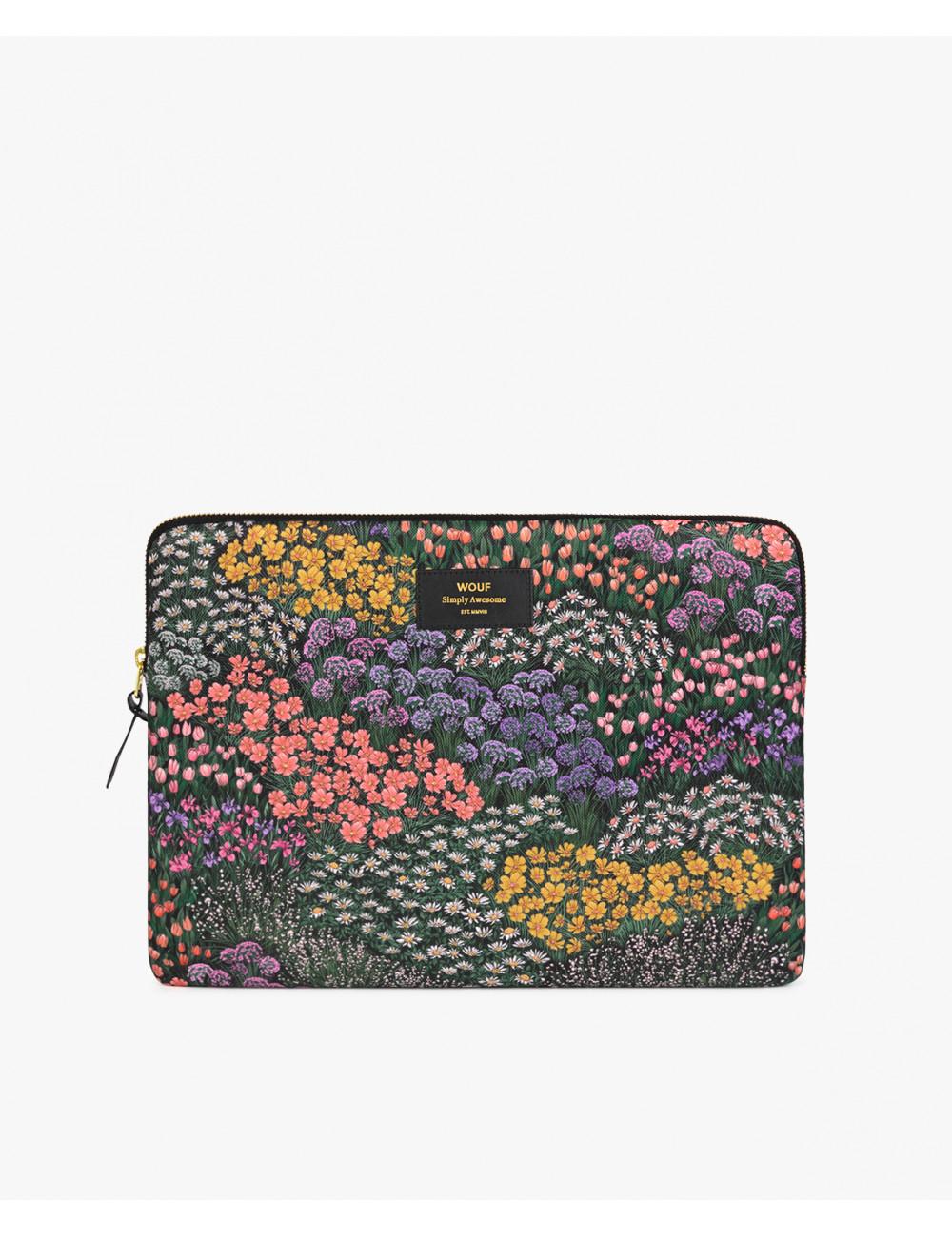 Laptop Sleeve - 13''   meadow