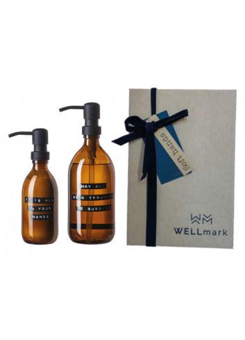 Giftbox Soft Hands | zwart
