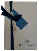 Giftbox Just Wash | goud