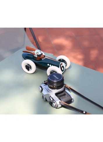 Speelauto Rufus Weller