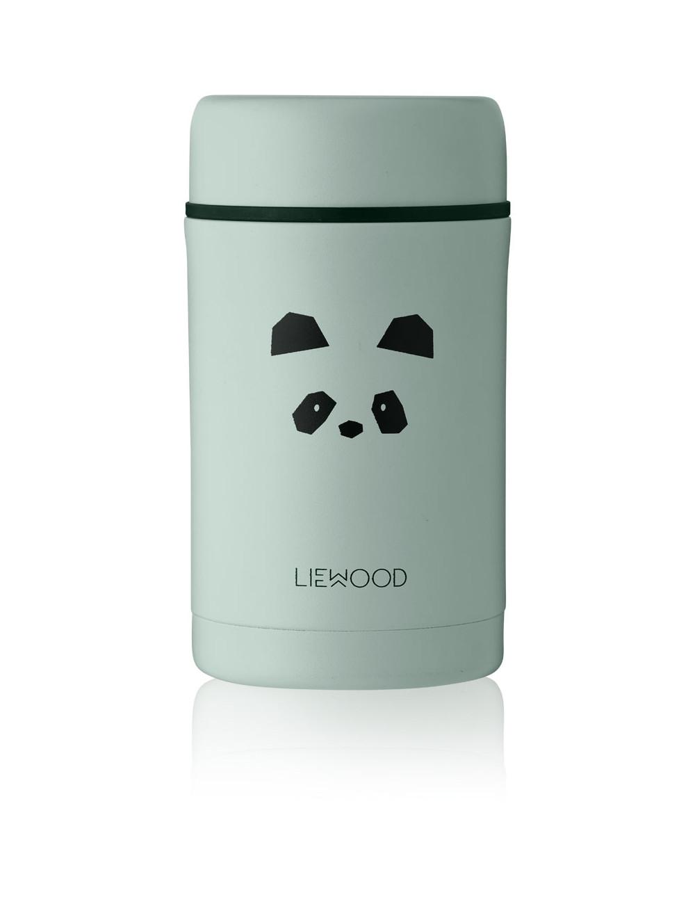 Bernard Thermische Bewaarbeker   panda pepermunt