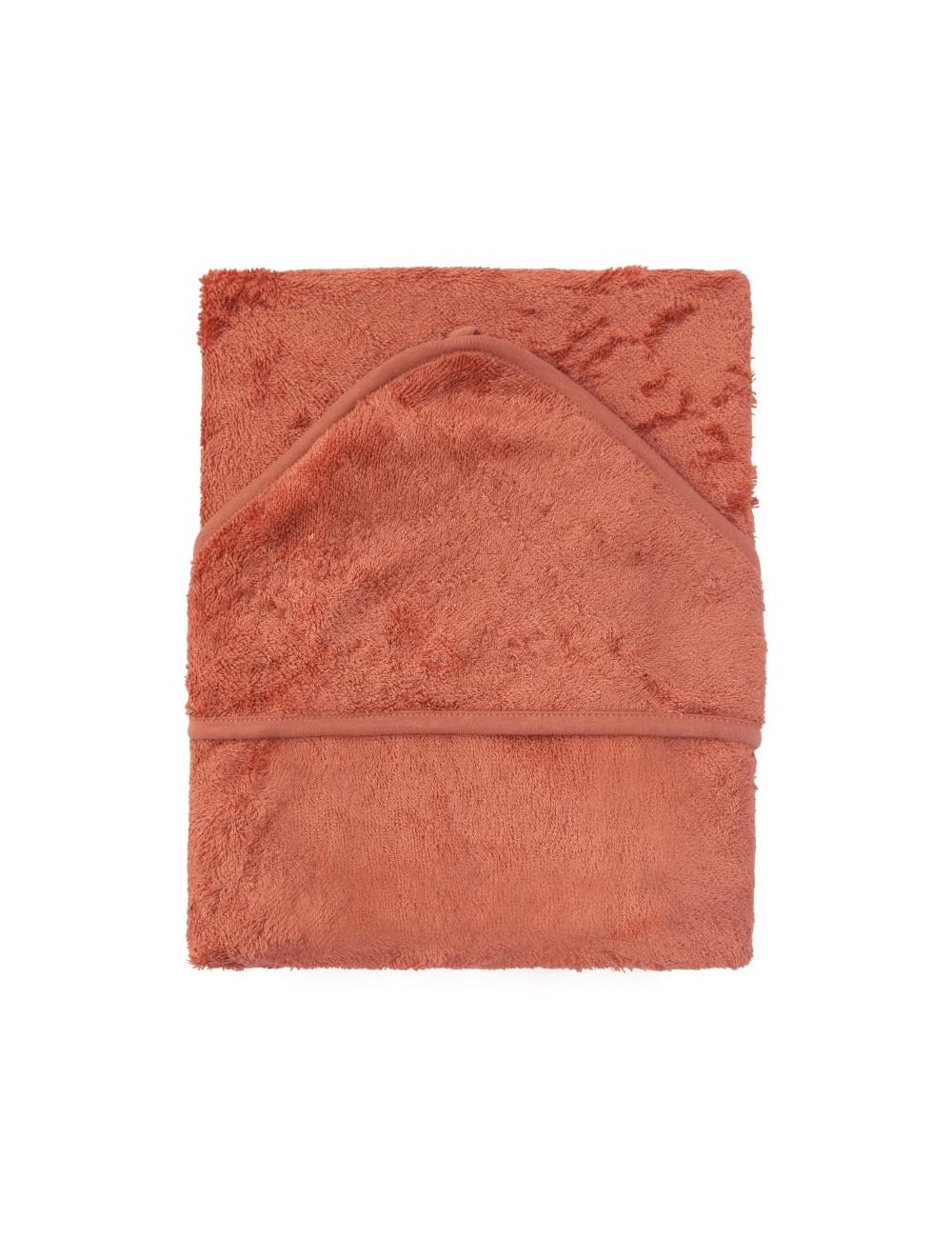 Badcape XXL | apricot blush