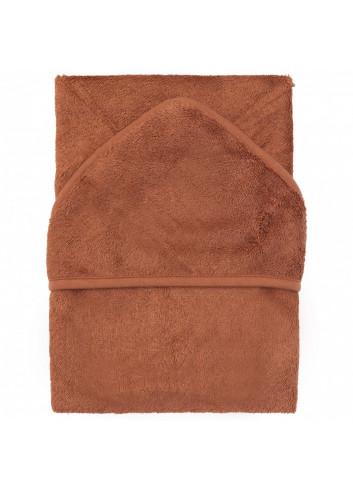 Badcape | hazel brown