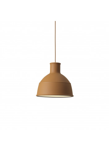Lamp Unfold | Clay Brown