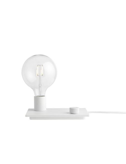 Tafellamp Control | wit