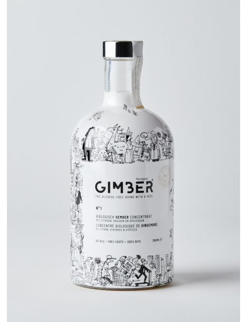Gimber Kroll Limited Edition | 700ml