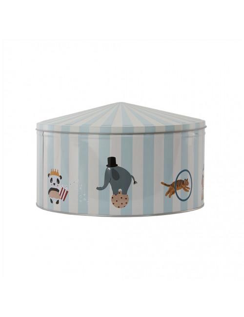 Koekjesdoos Baking Set | circus