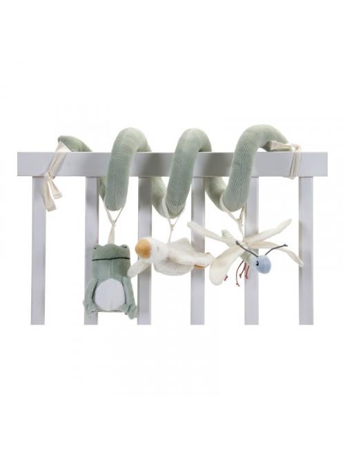 Speelspiraal | little goose