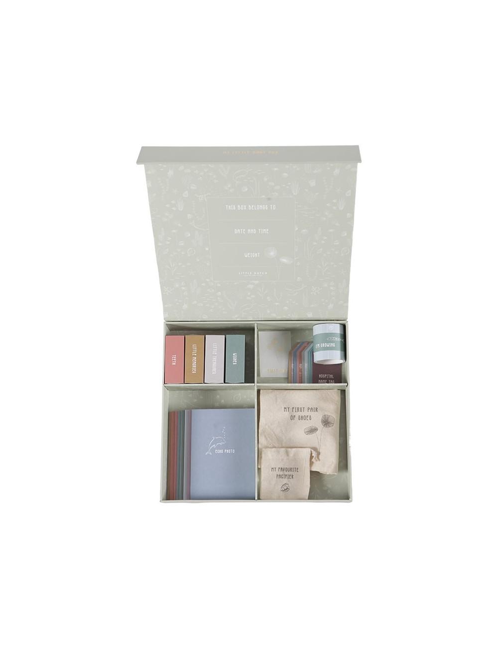 Memory Box | my little baby box