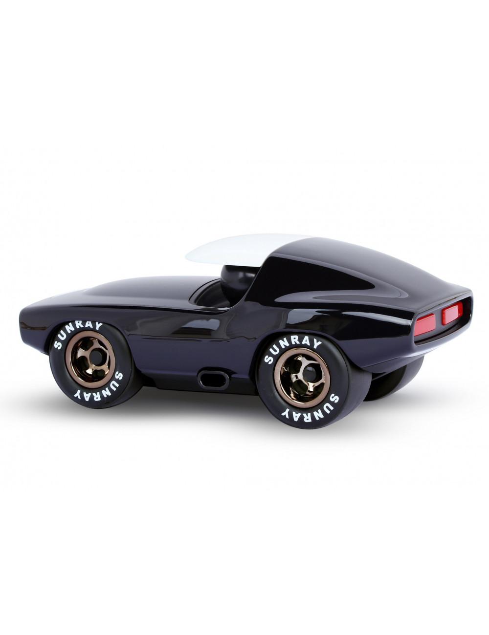 Speelauto Leadbelly Skeeter