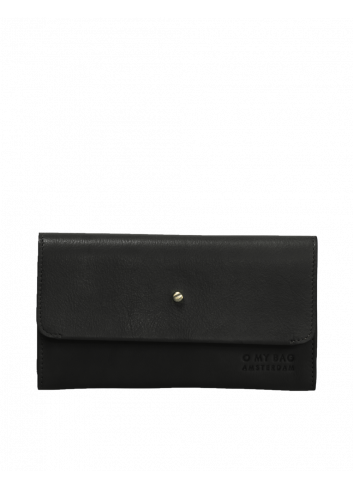 Pixie's Pouch | eco midnight black