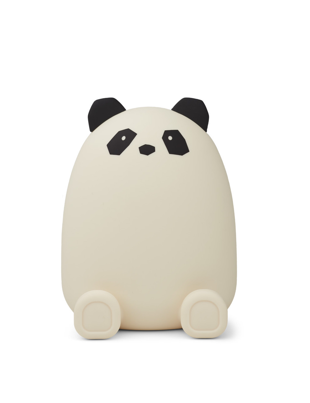 Spaarpot Palma   panda/creme de la creme