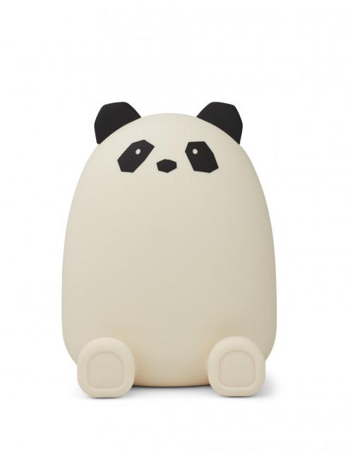 Spaarpot Palma | panda/creme de la creme