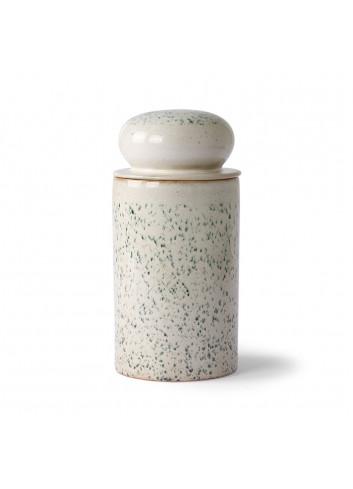 70's Ceramics Voorraadpot | hail
