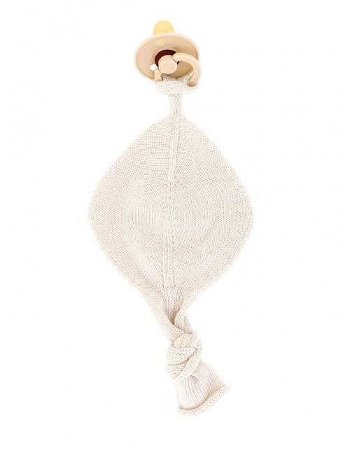 Titi Comforter | off-white