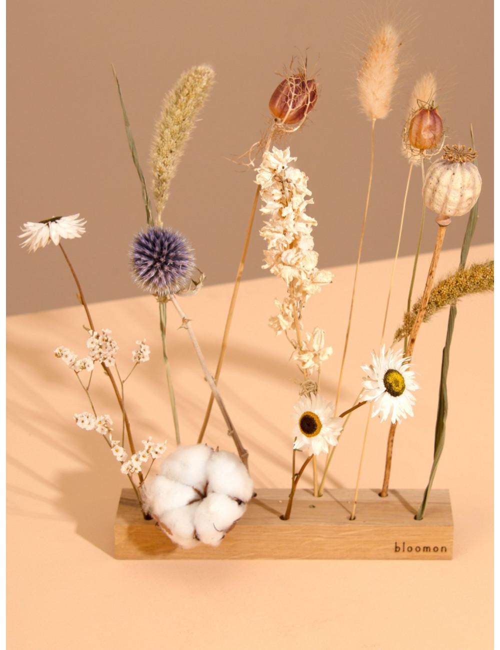 Flowergram | crisp cotton